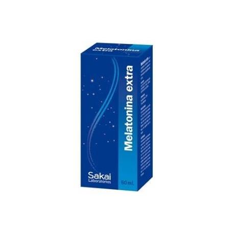 Melatonina extra 1,9mg 60 comps.