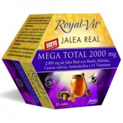 jalea Real Royal Vit Mega Total 2000